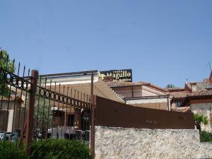文塔瑪谷羅酒店(Hotel Venta Magullo)