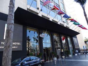 肯梓塔酒店