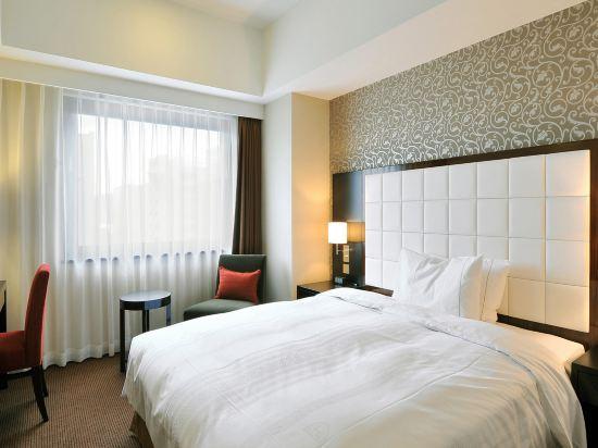 福岡皇家公園酒店(Royal Park Hotel the Fukuoka)標準雙床間