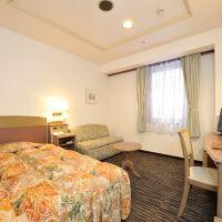 札幌紫羅蘭酒店酒店預訂
