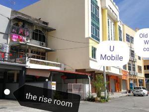 萊斯賓館(The Rise Room)