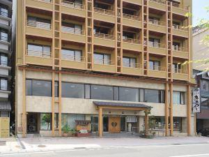 富士河口湖花水庭酒店(Kasuitei Ooya Fujikawaguchiko)