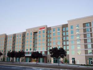 聖何塞機場萬豪居家酒店(Residence Inn by Marriott San Jose Airport)
