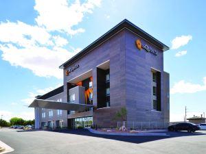 鮑威爾湖拉昆塔套房酒店(La Quinta Inn & Suites Page at Lake Powell)