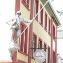 海德堡考特布拉奧雷酒店(Kulturbrauerei Heidelberg)