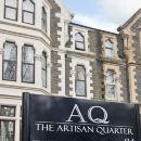 阿蒂森夸特服務公寓