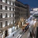 羅馬科爾索281豪華套房旅館