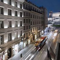 羅馬科爾索281豪華套房旅館酒店預訂