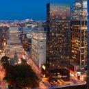 紐約千禧希爾頓酒店(The Millennium Hilton New York)