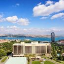 伊斯坦布爾希爾頓酒店(Hilton Istanbul Bosphorus)
