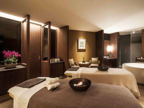 首爾大使鉑爾曼酒店(Grand Ambassador Seoul Associated Pullman)SPA