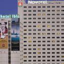 諾富特卡薩布蘭卡市中心酒店(Novotel Casablanca City Center)