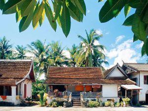 三納迦瑯勃拉邦美憬閣索菲特酒店(3 Nagas Luang Prabang - MGallery by Sofitel)