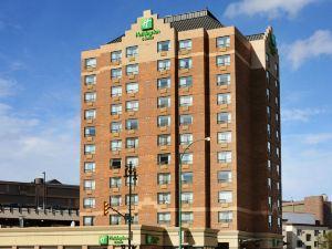 溫尼伯市中心假日套房酒店(Holiday Inn & Suites Winnipeg Downtown)