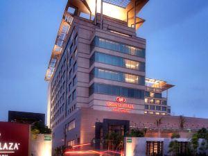 今日古爾岡皇冠假日酒店(Crowne Plaza Today Gurgaon)