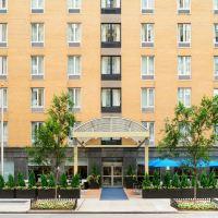 紐約切爾西智選假日酒店酒店預訂