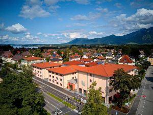 福森貝斯特韋斯特優質酒店(Best Western Plus Hotel Füssen)