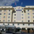 貝斯特韋斯特里昂薩皮爾酒店(Best Western Saphir Lyon)