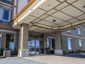 拜耳之湖舒適酒店