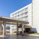 巴爾的摩華盛頓國際機場舒適套房酒店