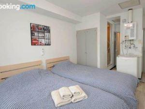 札幌277號公寓(Apartment in Sapporo 277)