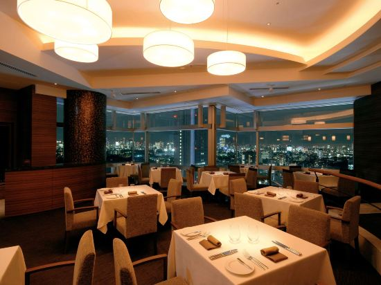 小田急世紀南悅酒店(Odakyu Hotel Century Southern Tower)餐廳