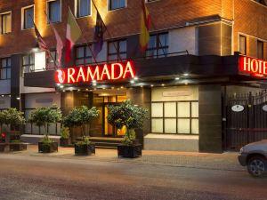 華美達那不勒斯酒店