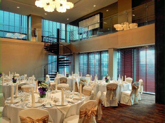 美憬閣索菲特曼谷VIE酒店(VIE Hotel Bangkok - MGallery by Sofitel)會議室