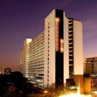 西隆富麗華酒店(原西隆尤尼可大酒店)酒店預訂