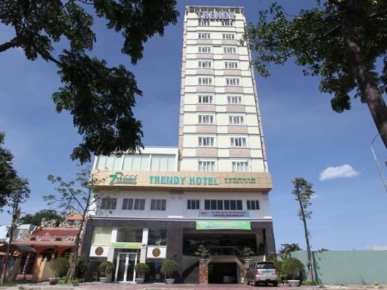 峴港潮流酒店