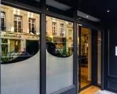巴黎阿斯托利亞喬治酒店