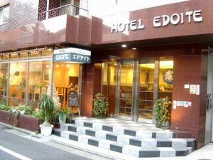 艾多特附屬酒店(Hotel Edoite)