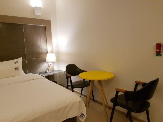 Bandal酒店(Bandal Hotel)尊貴房