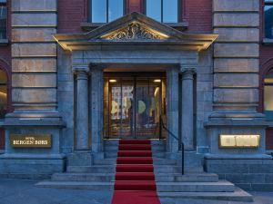 卑爾根證券交易所酒店