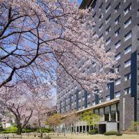 東京高輪格蘭王子大飯店酒店預訂