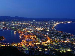 函館伊美吉酒店及度假村