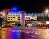 桑蓋特機場酒店