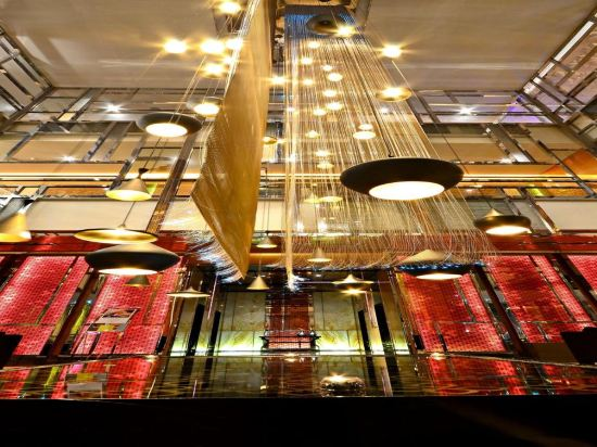 曼谷拉差阿帕森購物區萬麗酒店(Renaissance Bangkok Ratchaprasong Hotel)其他