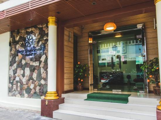 新蘇安瑪利酒店