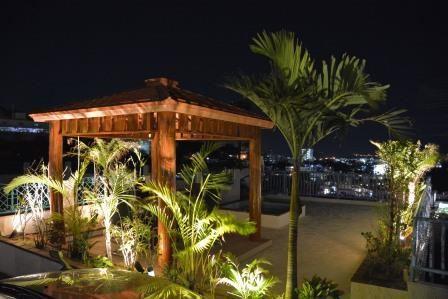 卡酷雷咖卡諾別墅(Kakurega Villa Kano)室外游泳池