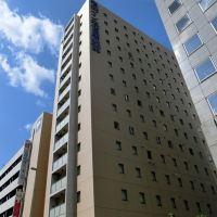 名鐵Inn酒店-名古屋站前酒店預訂