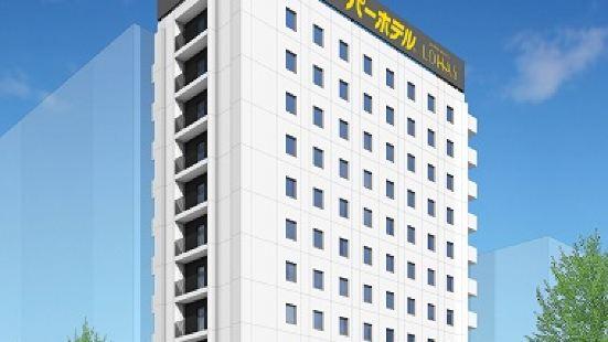 Super Hotel Lohas Hakataeki