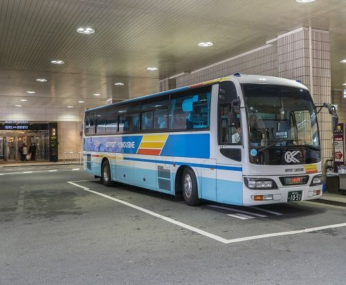 新阪急大阪附樓酒店(Hotel New Hankyu Osaka Annex)周邊圖片
