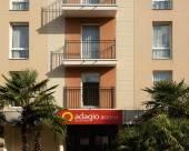 波爾多羅德薩阿德吉奧公寓式酒店