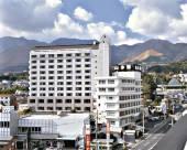 山水館酒店