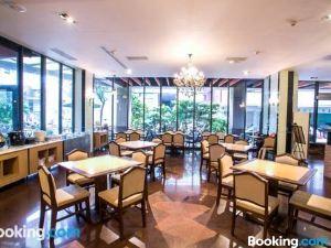 台中皇星商旅上安館(Huang Shin Business Hotel-Shang An)