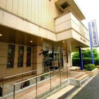 名鐵Inn酒店-名古屋金山酒店預訂