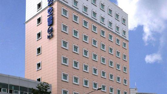 東橫Inn首爾東大門1號店