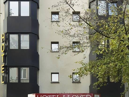 勞瑞德酒店