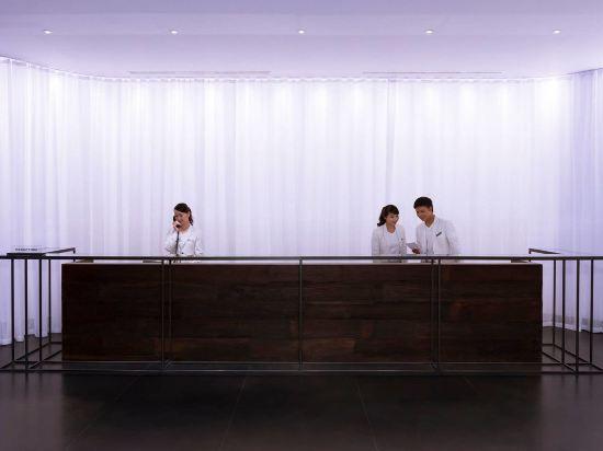 曼谷鉑爾曼G酒店(原曼谷索菲特是隆酒店)(Pullman Bangkok Hotel G)公共區域